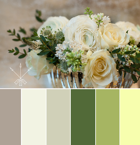 Frühlingsfarben - Williams & Gauld